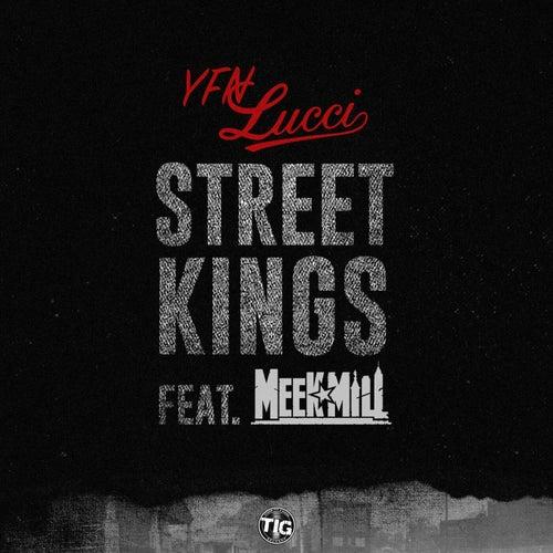 Street Kings (feat. Meek Mill)
