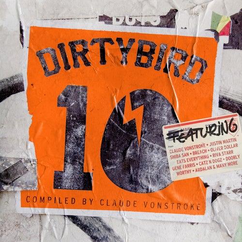 DIRTYBIRD 10