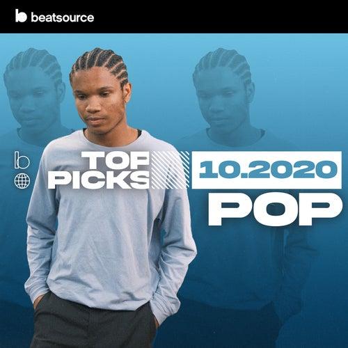 Pop Top Tracks October 2020 playlist