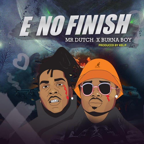 E No Finish