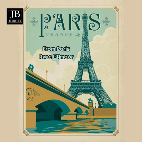 From Paris avec l'amour