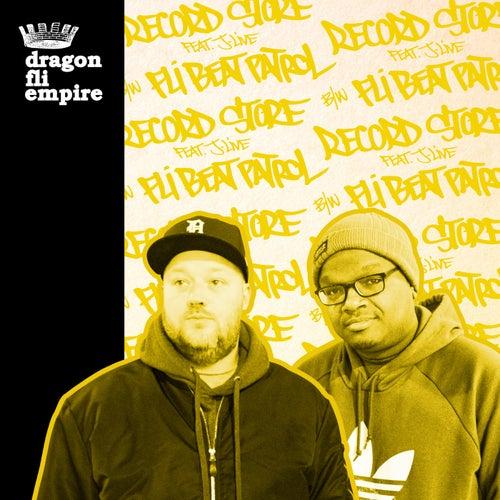 Record Store / Fli Beat Patrol