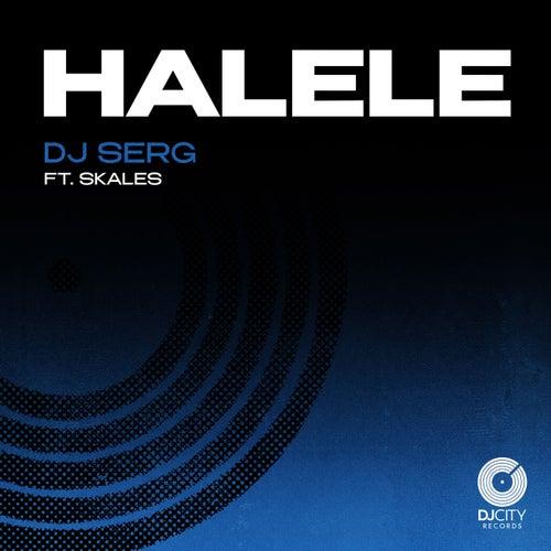 HALELE (feat. Skales)