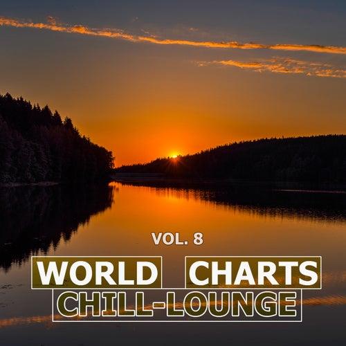 World Chill-Lounge Charts, Vol. 8