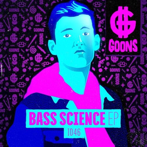Bass Science EP