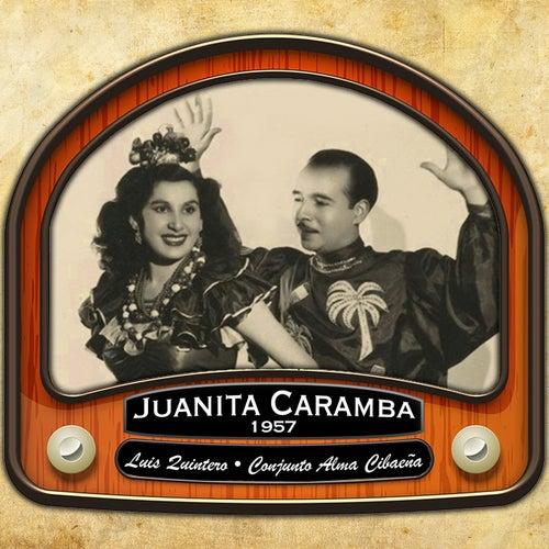 Juanita Caramba (1957)