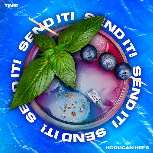 SEND IT! (feat. Tinie Tempah) [Remix]