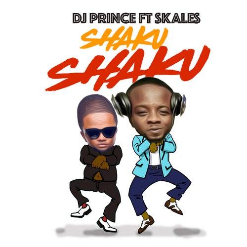 Shaku Shaku feat. Skales