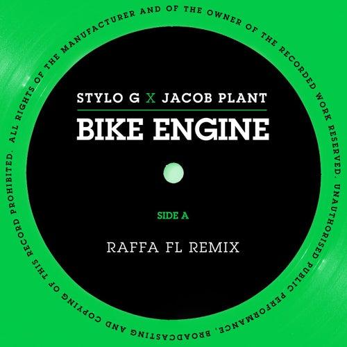 Bike Engine (Raffa FL Remix)