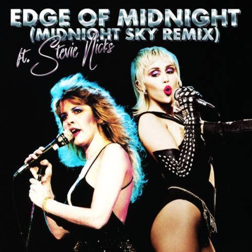 Edge of Midnight (Midnight Sky Remix)
