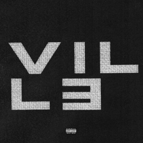 VILLE (feat. Box & Frenetik)