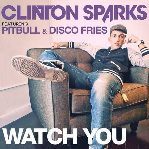 Watch You (feat. Pitbull & Disco Fries)