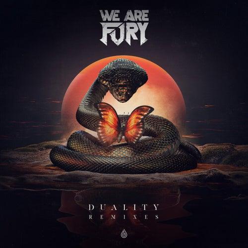 DUALITY (Remixes)
