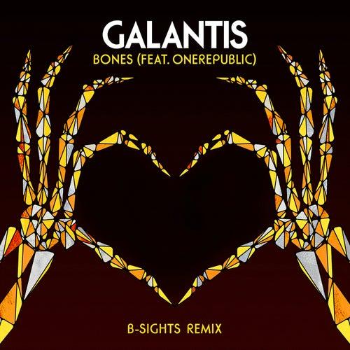Bones (feat. OneRepublic)