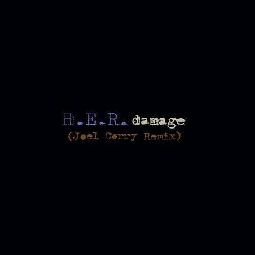 Damage (Joel Corry Remix)