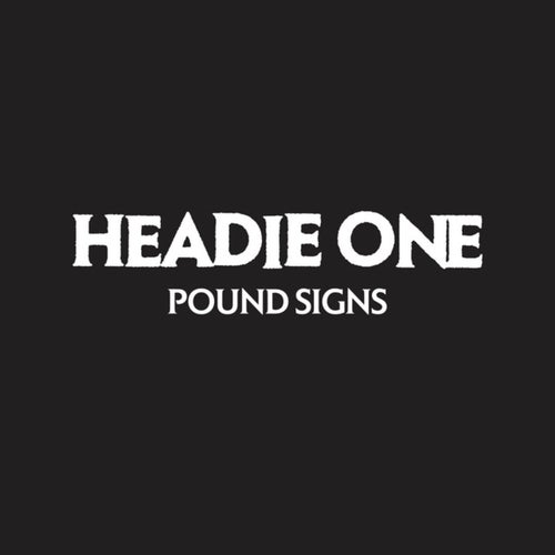 Pound Signs
