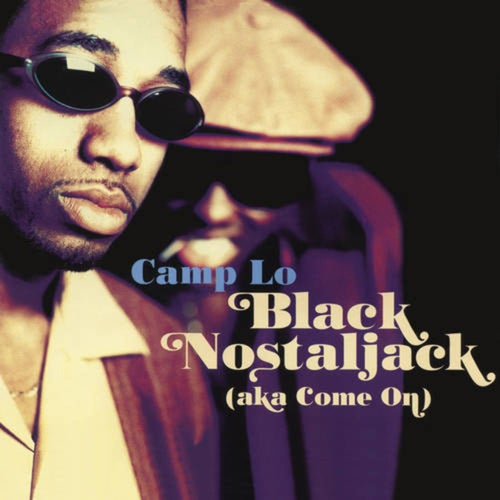 Black Nostaljack (Aka Come On)