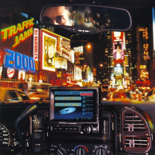 Traffic Jams 2000