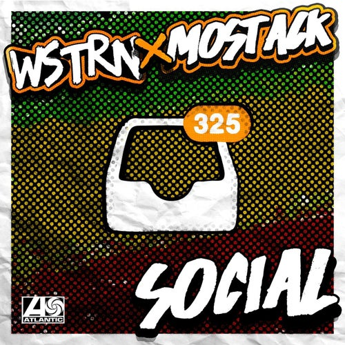 Social (feat. MoStack)
