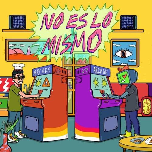 No Es Lo Mismo