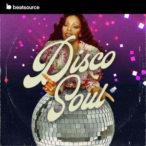 Disco Soul playlist