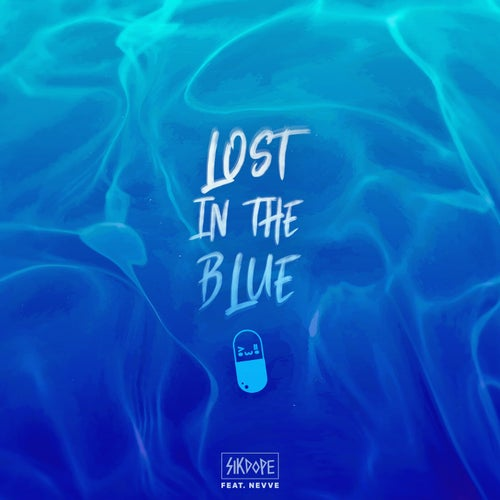 Lost in the Blue