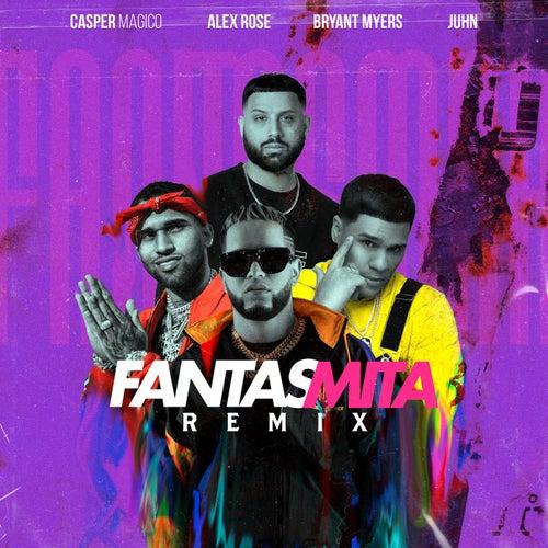 Fantasmita (Remix)