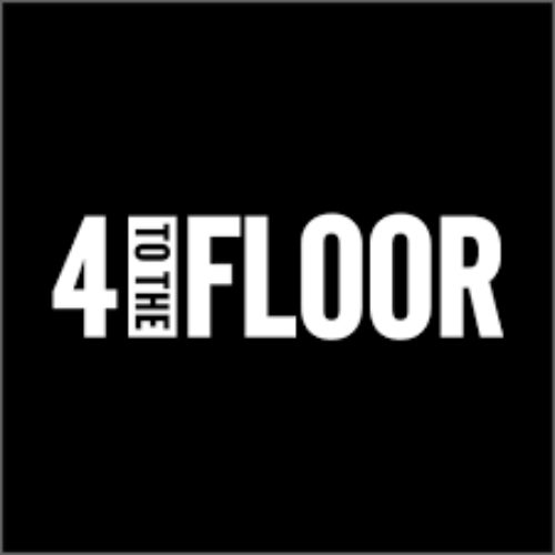 4 To The Floor Records Profile