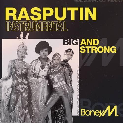 Rasputin (Instrumental)