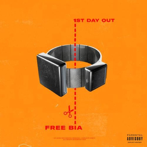 FREE BIA (1ST DAY OUT)