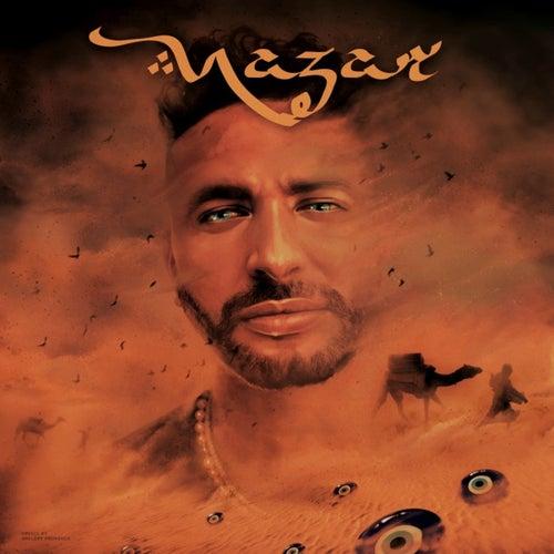 Nazar (feat. Meryem Saci)