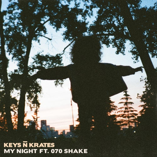 My Night (feat. 070 Shake)