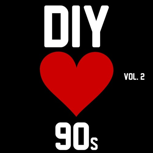 Diy Loves 90'S Vol. 2