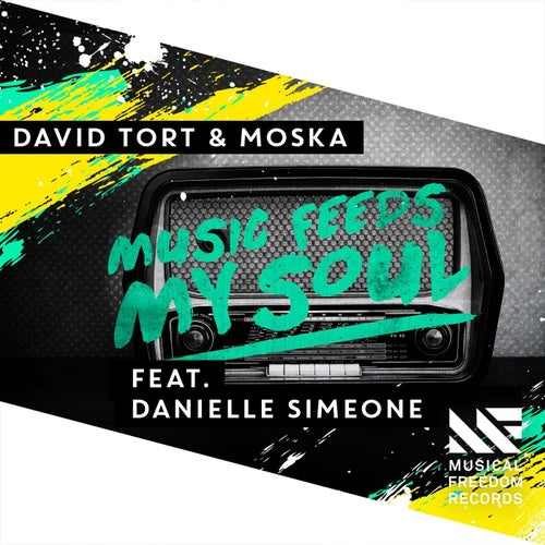 Music Feeds My Soul (feat. Danielle Simeone)