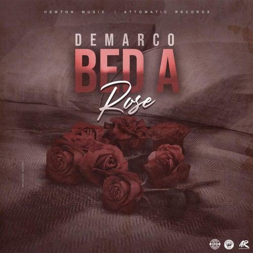 Bed a Rose
