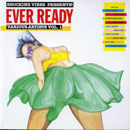 Ever Ready Vol. 1