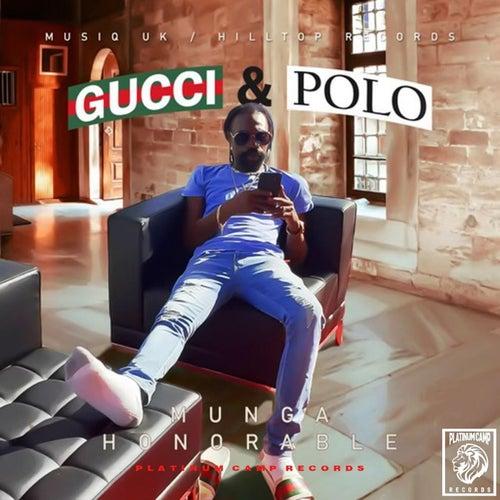 Gucci & Polo