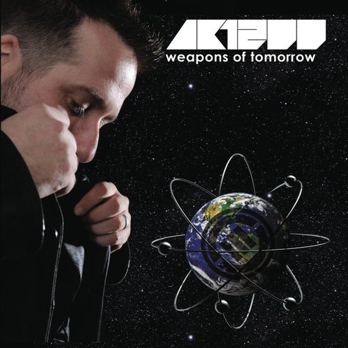 Weapons of Tomorrow (Continuous DJ Mix by Ak 1200)