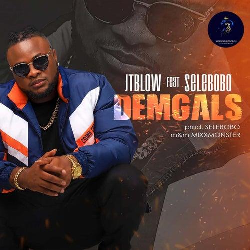 Demgals (feat. Selebobo)