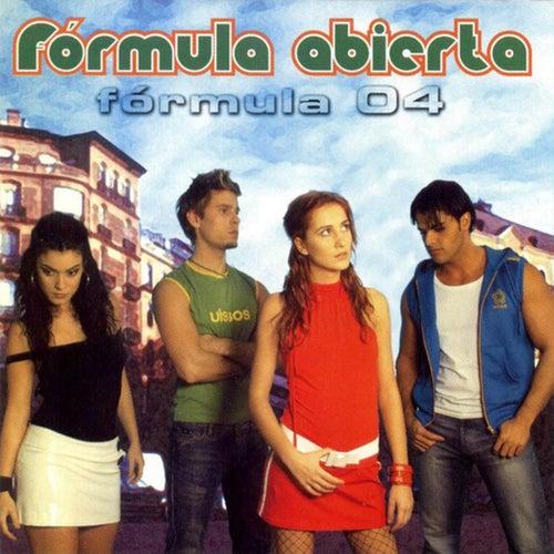 Fórmula 04
