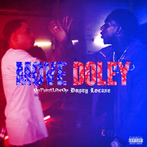 MOVE DOLEY (Beatsource Intro)
