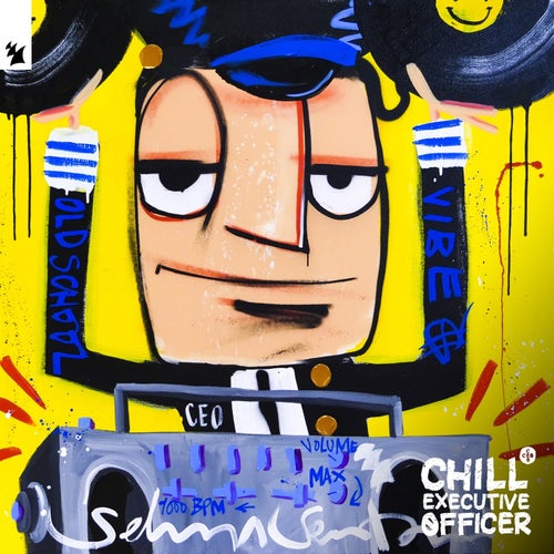 Chill Executive Officer (CEO), Vol. 2 (Selected by Maykel Piron)