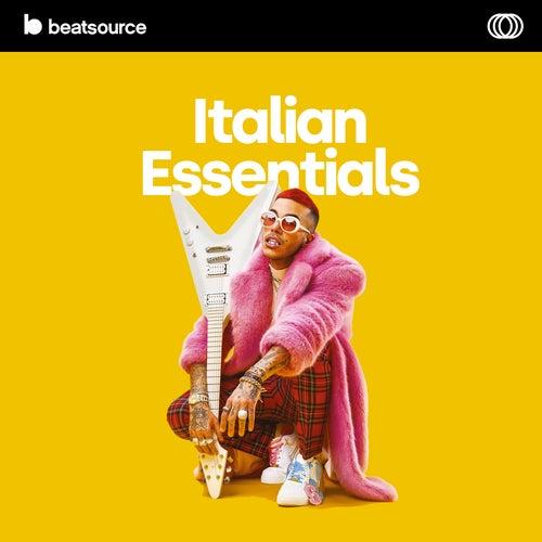 Italian Essentials playlist