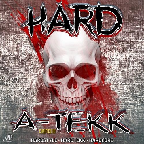 Hard A-Tekk: Chapter 3