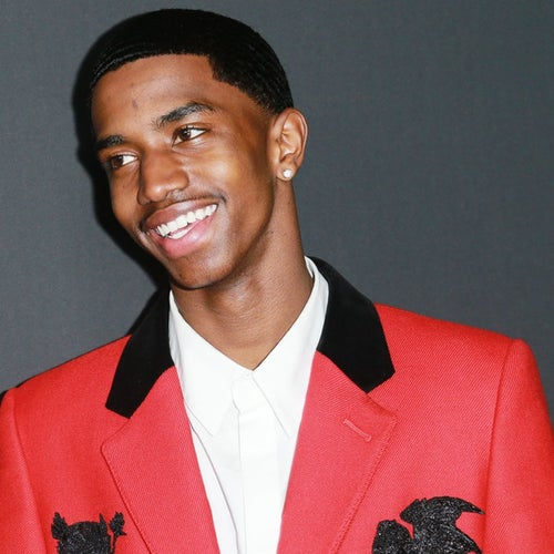 King Combs Profile