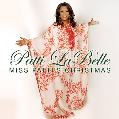 Miss Patti's Christmas