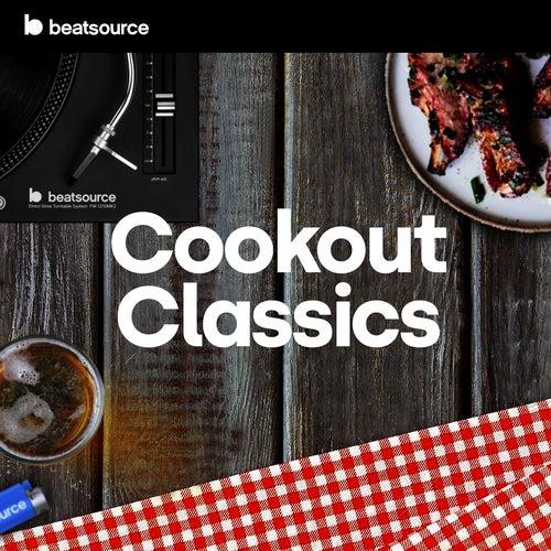 Cookout Classics Album Art