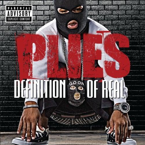 Bust It Baby, Pt. 2 (feat. Ne-Yo)