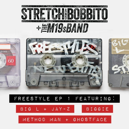 Freestyle EP 1