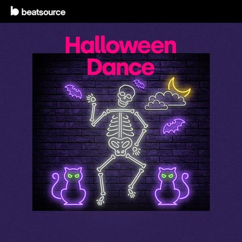 Halloween Dance playlist